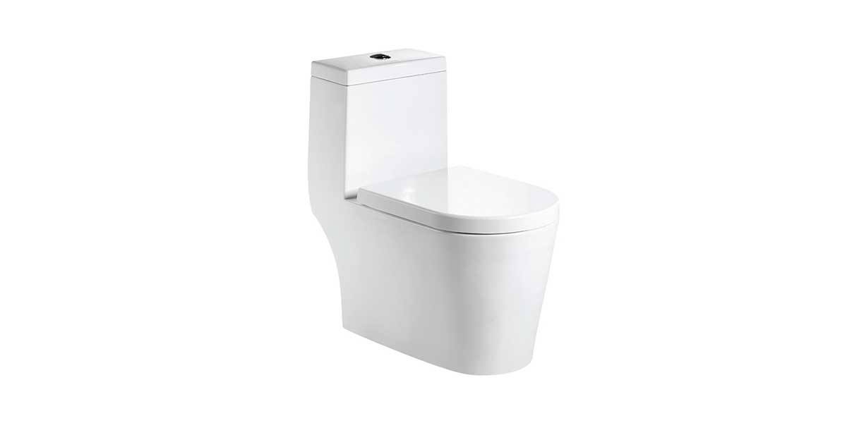 Cheap White Ceramic Toilet Bowl Made In China OP-W7002