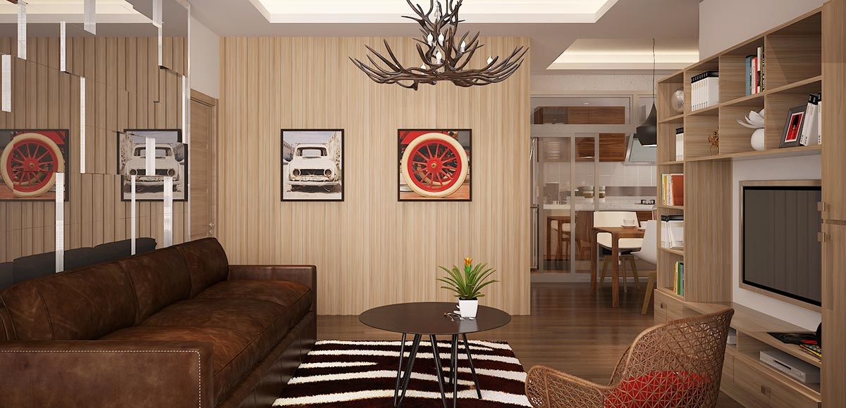 Warm and Comfortable House OP15-HS2